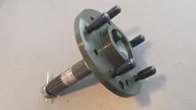 1965-1982; C2; C3; Rear Wheel Spindle Axle