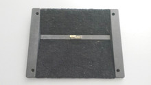 1994-1996; C4; Convertible; Rear Speaker Grille; BOSE