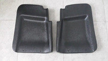 1978-1982; C3; Removable T Top Solid Headliner; PAIR