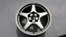 1996-1996; C4; Painted Collector's Ed Front Wheel Rim 17 x 8.5