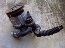1968-1982; C3; Smog Pump Assmbly