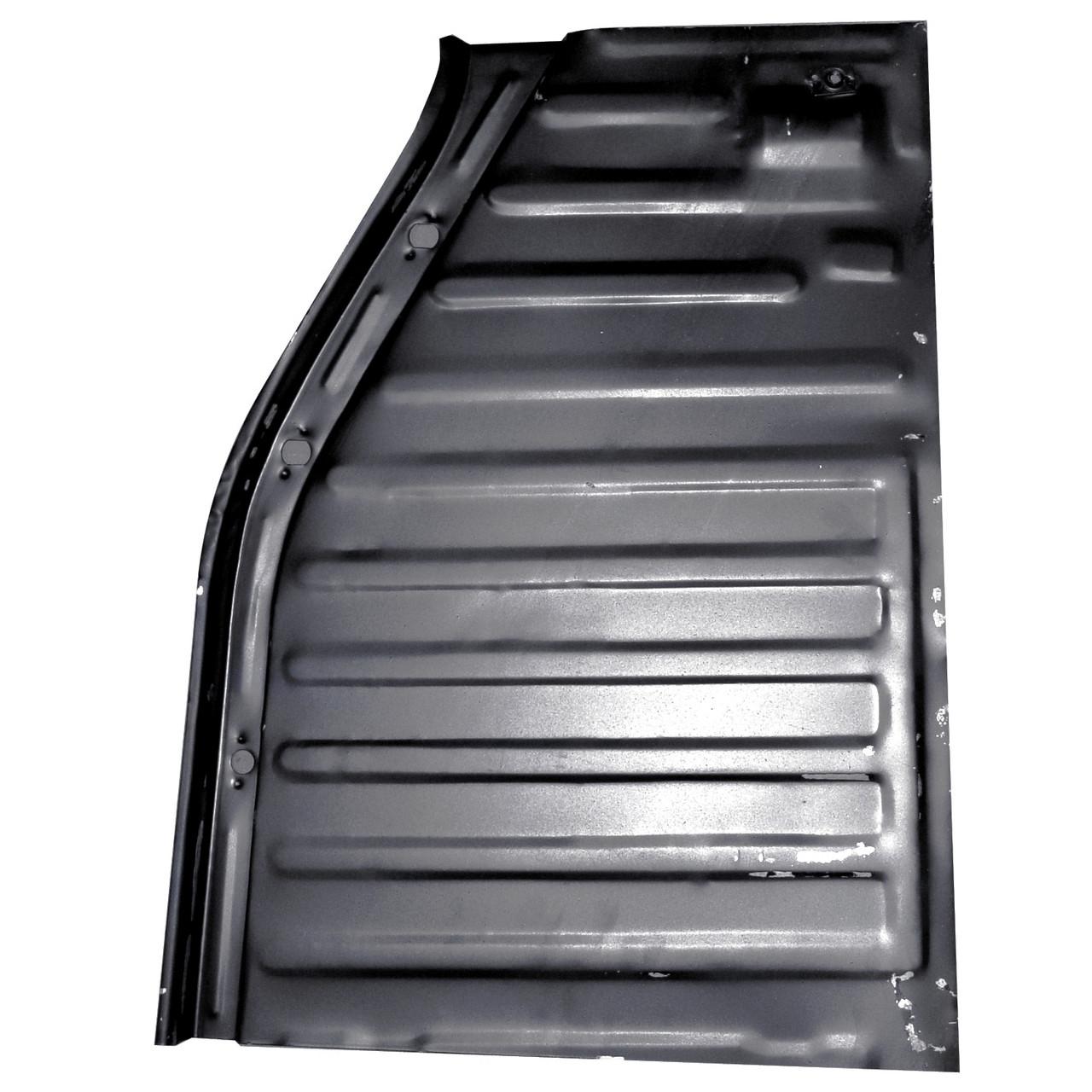 Empi 3550 Vw Bug Driver Side Front Floor Pan, Welding