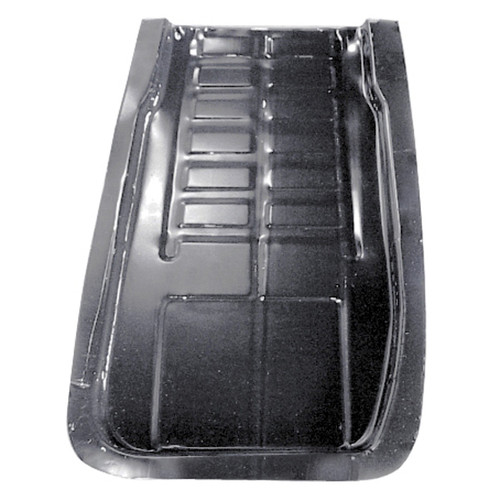 Empi 3552 Vw Bug Driver Side Rear Floor Pan, Welding