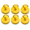 hook magnets yellow color