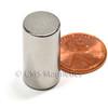 Cylindrical Neodymium Magnet