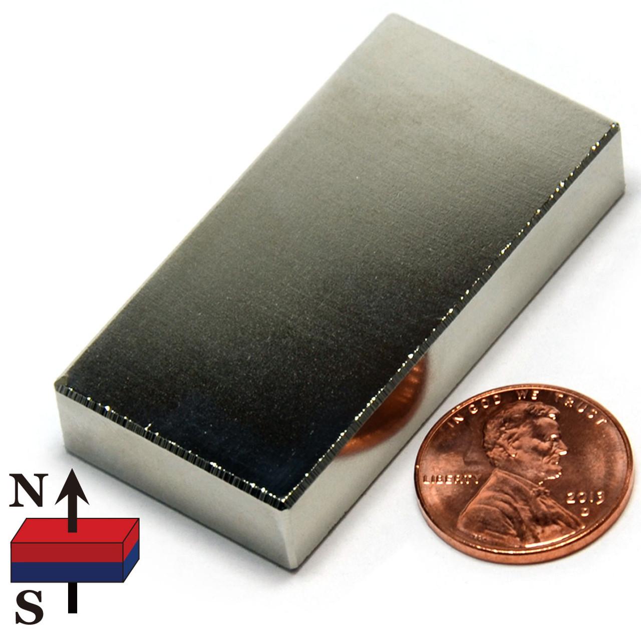 N52 Neodymium Magnets | CMS Magnetics