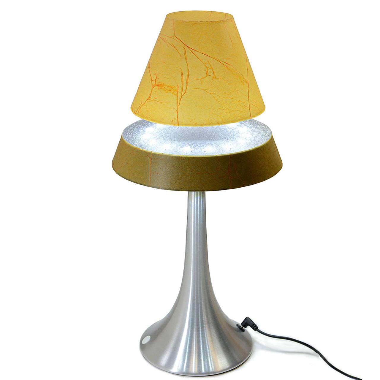 Levitating table lamp emilyevanseerdmans magic levitating table lamp cms magnetics geotapseo Image collections