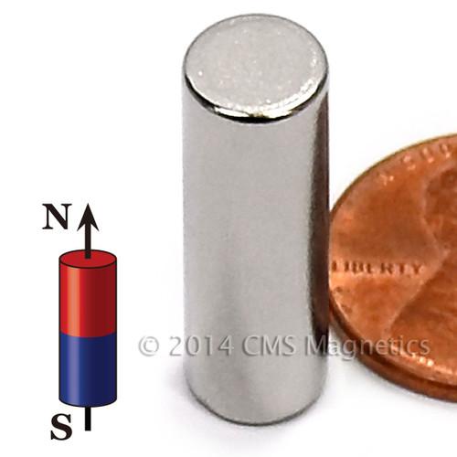 N50 cylinder magnets