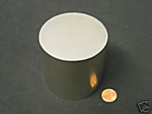 """N52 3-2/10"""" x 1-8/10"""" Neodymium Rare Earth Disc Magnet"""