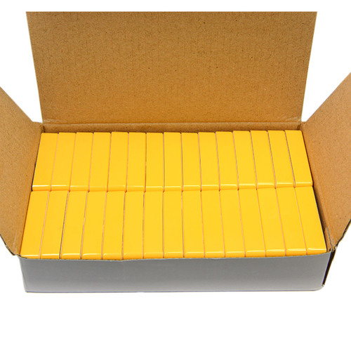 Yellow Magnetic Holders