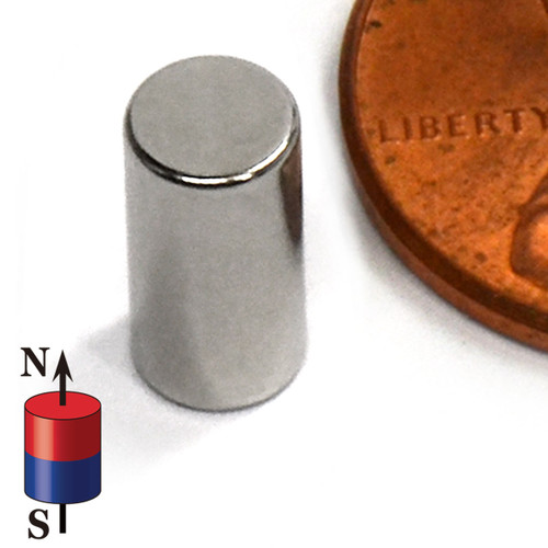 Rare Earth Magnets N52