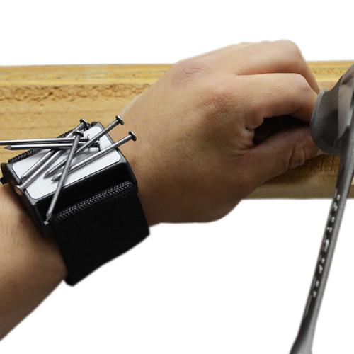 Magnetic Wrist Holder