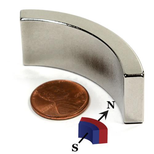 ARC Neodymium Magnet