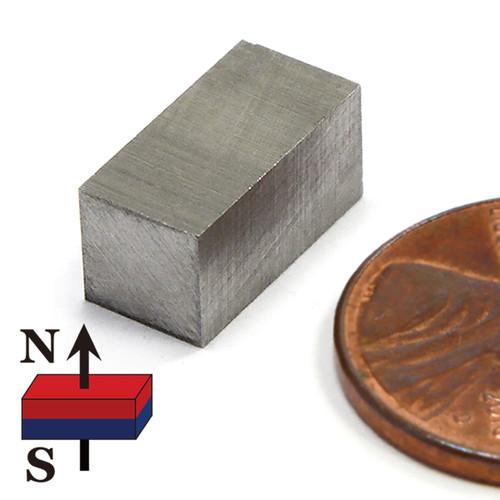 rectangle AlNiCo 5 Magnet