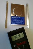 Wipe Test Plate (Alert)