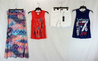 Wholesale Lot of 72 High End Womens Apparel Clothing Mixed Brands Sizes Styles New Manifested #4