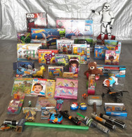 Wholesale Lot Manifested 40 Kids Toys & Collectibles! Lot #20