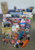 Wholesale Lot Kids Manifested Tested Toys & Collectibles 44 items! Lot #27