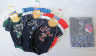 Wholesale Lot of NBA Sport Fan Gear Apparel Infant Baby Adult Manifested Brand New Overstock