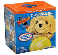 Wholesale Case of 4 The Happy's Chase Ball Toy Brand New Overstock