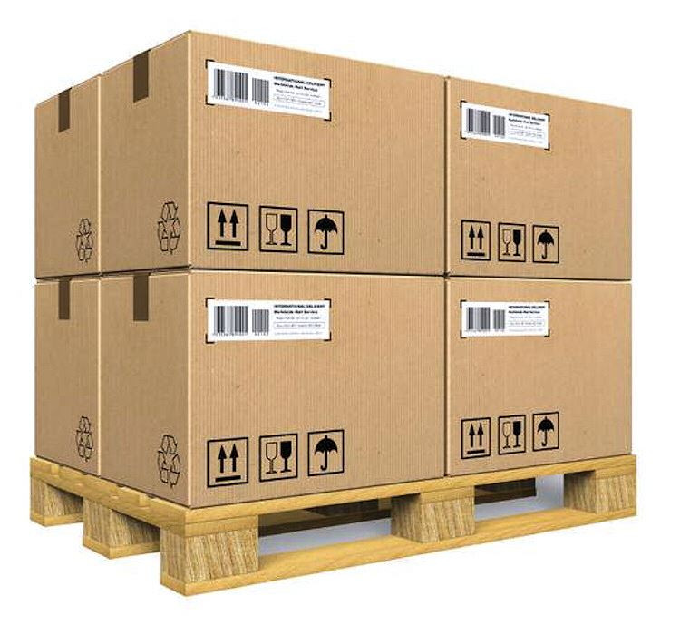 Wholesale Manifested Pallet Of 183 Brand New Overstock