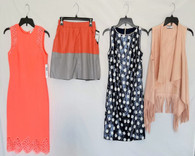 Wholesale Lot of 60 Designer Womens Clothing Maia Bagatelle Mixed Sizes Styles Brand New Overstock Manifested