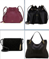 Wholesale Pallet of 130 High End Womens Designer Handbags Purses Accessories Brand New Manifested Kors Calvin Klein Patricia Nash More