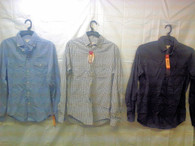 Wholesale Lot of Mens Clothing Brand New shirts shorts blazers jackets More Lot 2 Manifested