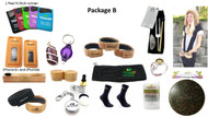 Holiday Package B