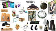 Holiday Package C