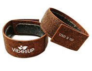 "Cork ""Healthy Winter"" Cold 'n Flu Bracelets"