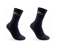 Tall Bamboo Ion Socks