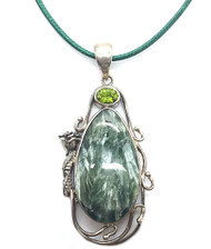 Seraphinite NATURE DELIGHT