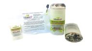 Vibrational Deodorant Starter Pack