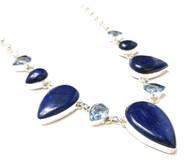 Lapis Lazuli Blue Dream