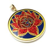 Holographic Medallion