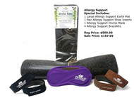 Allergy Support Advanced Kit