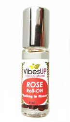 Rose Roll On- 4.5ml