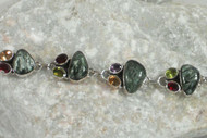 Seraphinite Treasure Trove All-in-One Bracelet