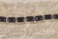 Midnight Black Onyx All-in-One Bracelet