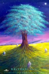 TreeArt - Intention Tree