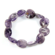 Intuitive Heart Shaped 'Comfort' Bracelet