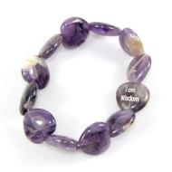 Wisdom Heart Shaped 'Comfort' Bracelet