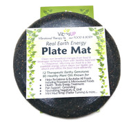 Earth Energy Plate Mat - Booboo