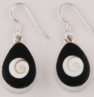 Raindrop Ionizer Earrings