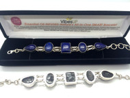 Grand Lapis Lazuli All-in-One Bracelet