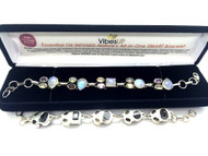 Moonstone Inner Glow Treasure Trove All-in-One Bracelet