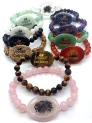 Daily Vibe CheckUP with Bracelet Set