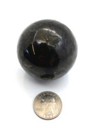 RARE Shungite Sphere