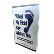 FOOT BOOK – What My Feet Say About Me
